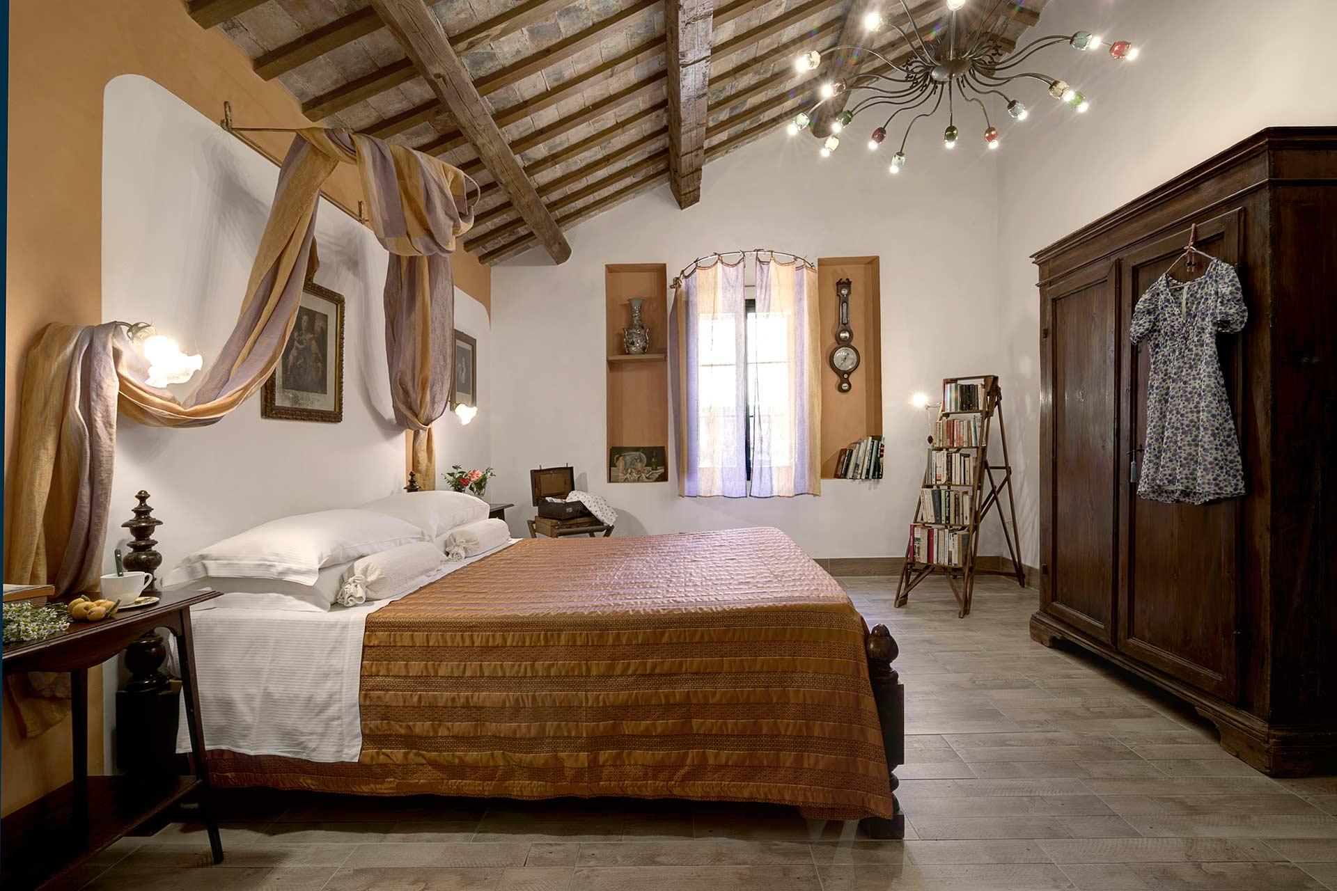 Relais Villa Giulia Fano Marche Suite Hotel Orangerie